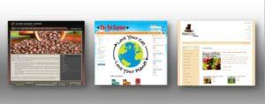 Web Design and E-Commerce
