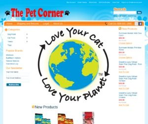 The Pet Corner Hawaii