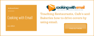 Cooking with Email