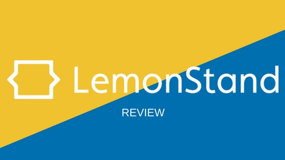 Lemonstand Shopping Cart Review