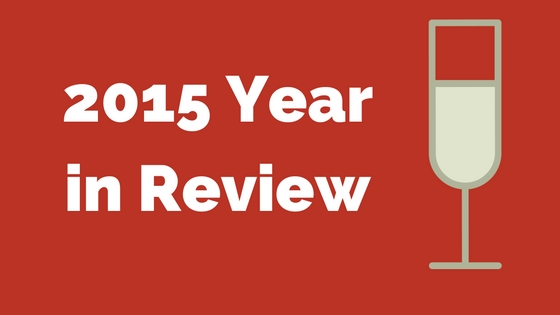 Year in review 2015 – Lessons Learned